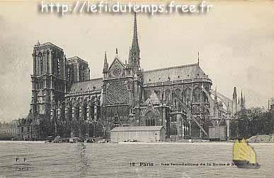 El París de Napoleón III - Página 4 Notre_dame