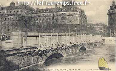 El París de Napoleón III - Página 4 Pont_notre_dame