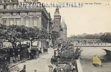 El París de Napoleón III - Página 4 151_marche_fleurs