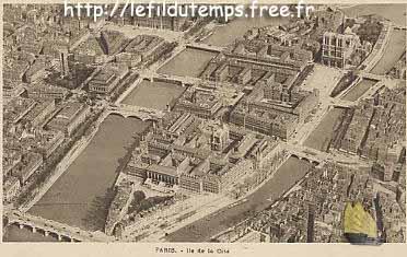El París de Napoleón III - Página 4 Cite