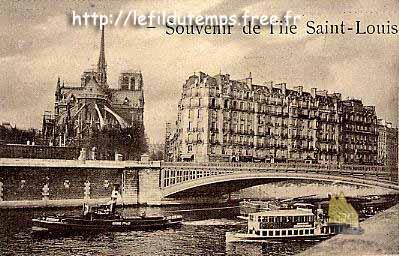 El París de Napoleón III - Página 4 Ile_st_louis_1