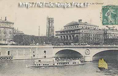 El París de Napoleón III - Página 4 Pont_change_203