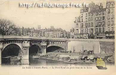 El París de Napoleón III - Página 4 Pont_neuf_activite