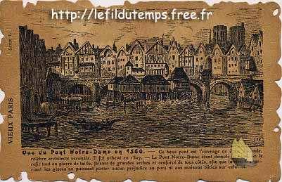 El París de Napoleón III - Página 4 Pont_notre_dame_1560